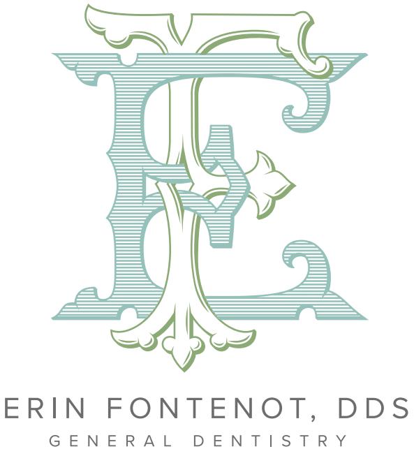 Erin Fontenot, DDS Logo