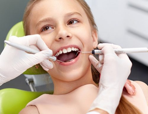 Baby Teeth and Bad Hygiene: What's There to Lose?